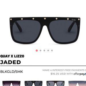 what jaded sunglasses